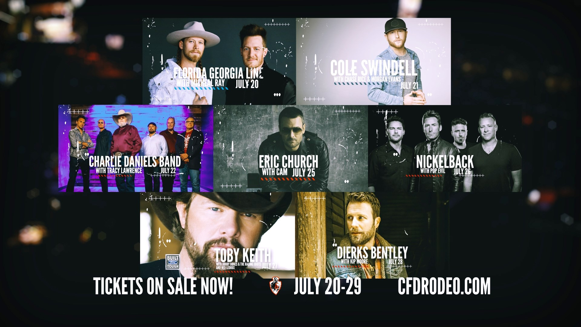 Win Tickets To Cheyenne Frontier Days Enter To Win A Pair Of