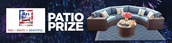 Art Van Furniture Giveaway Contest