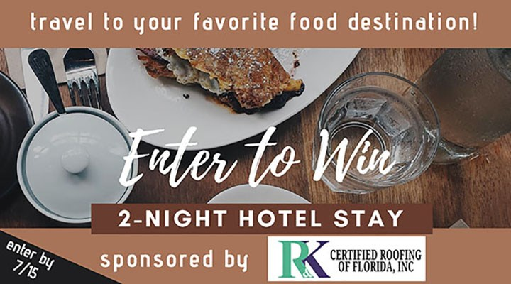 Essential Recipe Sweepstakes Contests And Promotions Daytona