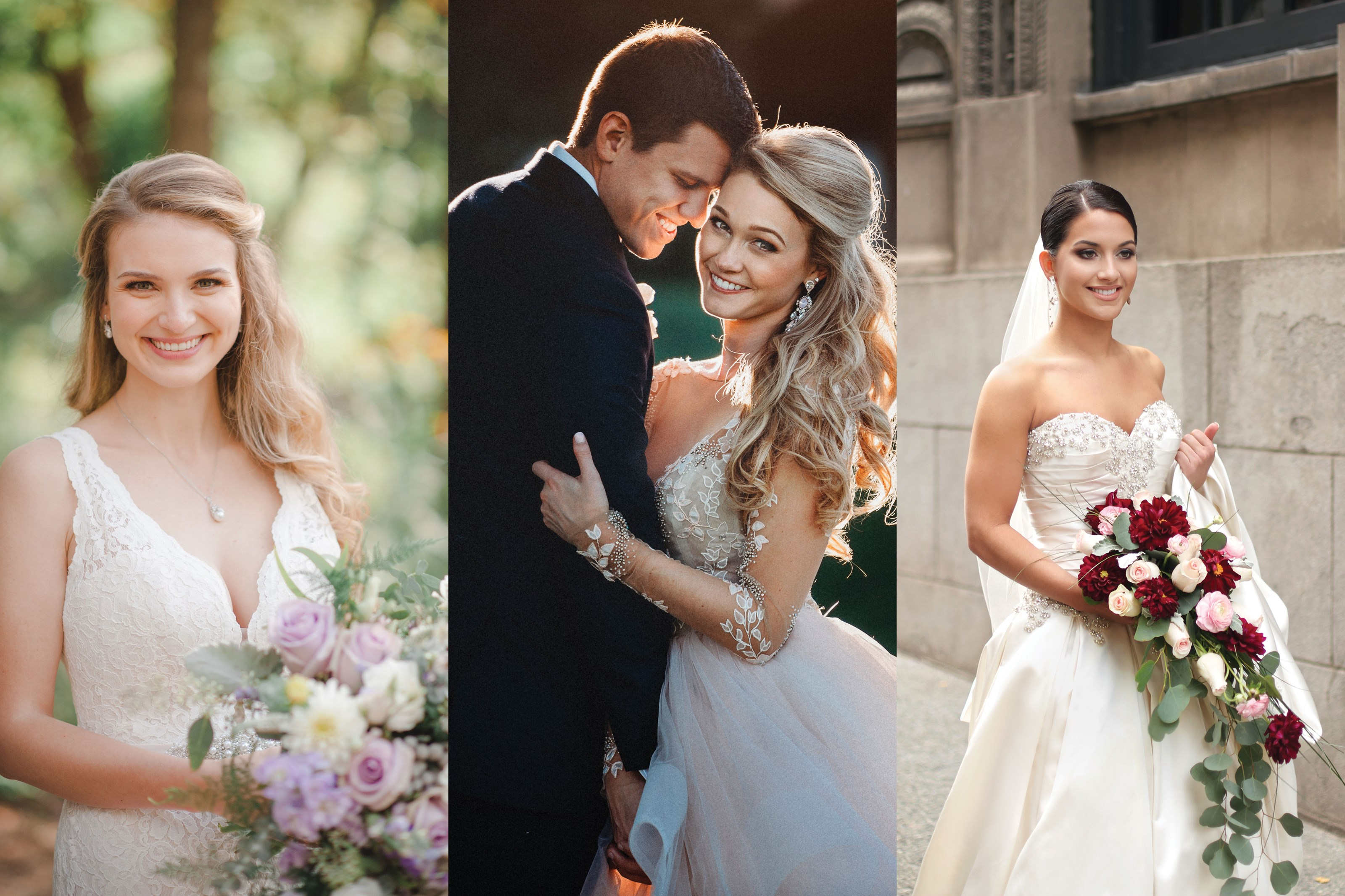 We have a winner in our weddings cover contest pittsburgh pa which of these brides should be on the cover of pittsburgh magazines fall weddings issue its up to you we have three finalists to choose from and you junglespirit Choice Image