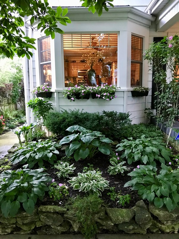 Dispatch Backyard Garden Awards - Contests and Promotions - The ...