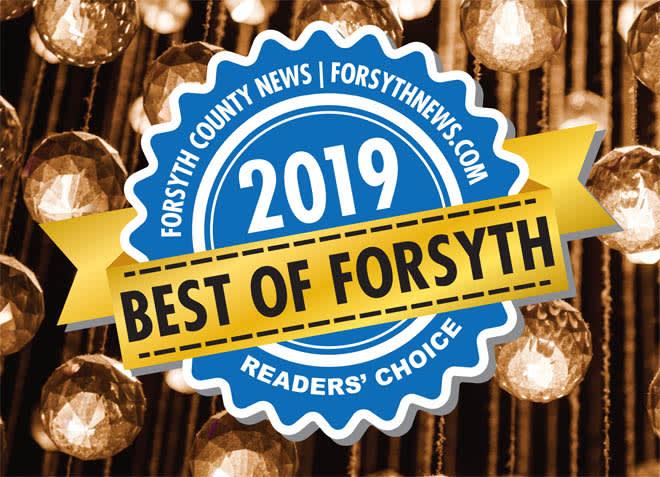 Best Of Forsyth 2019 The Best of Forsyth 2019