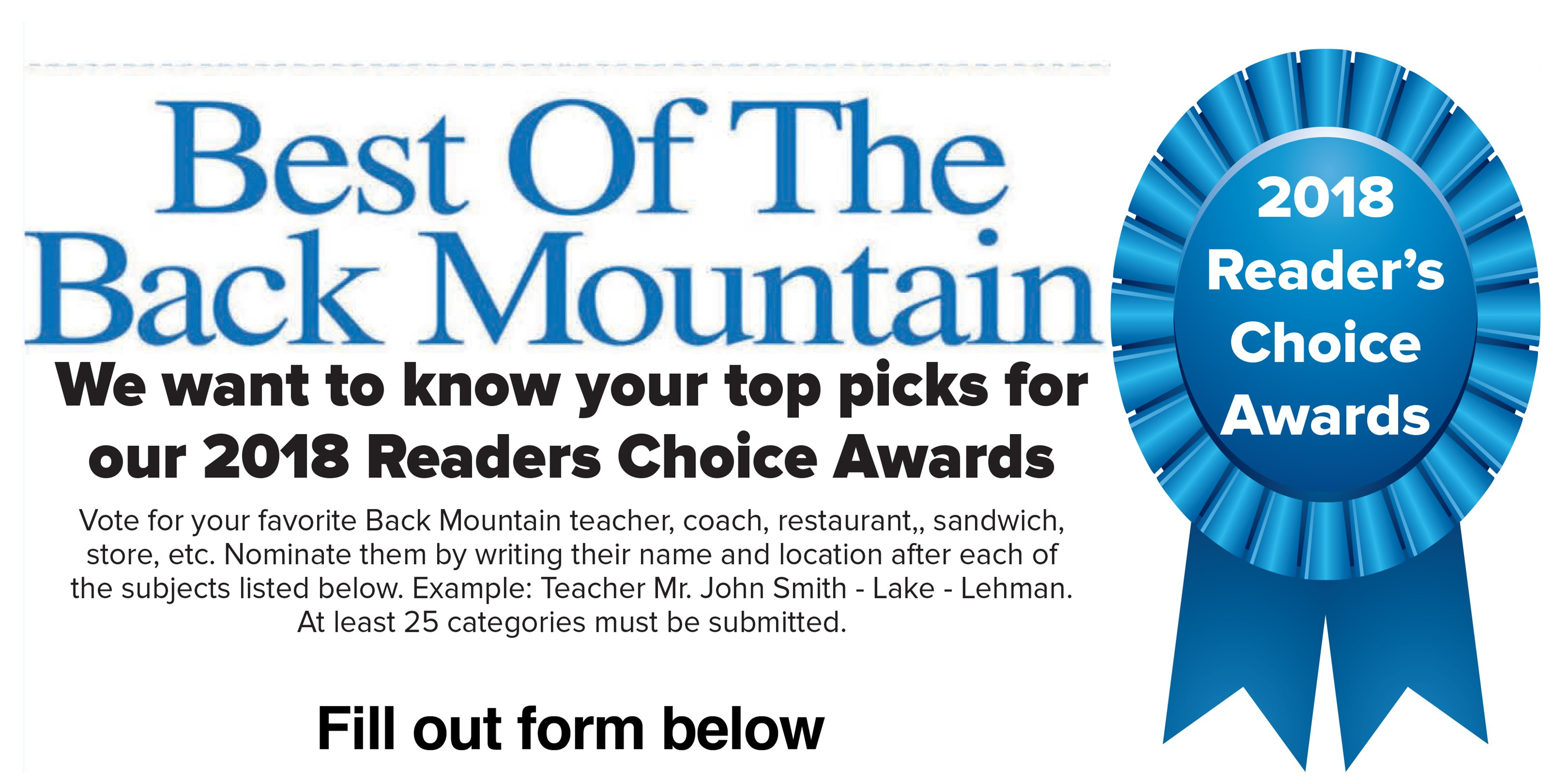 Accessory Shop | Best of the Back Mountain 2018 | Dallas Post