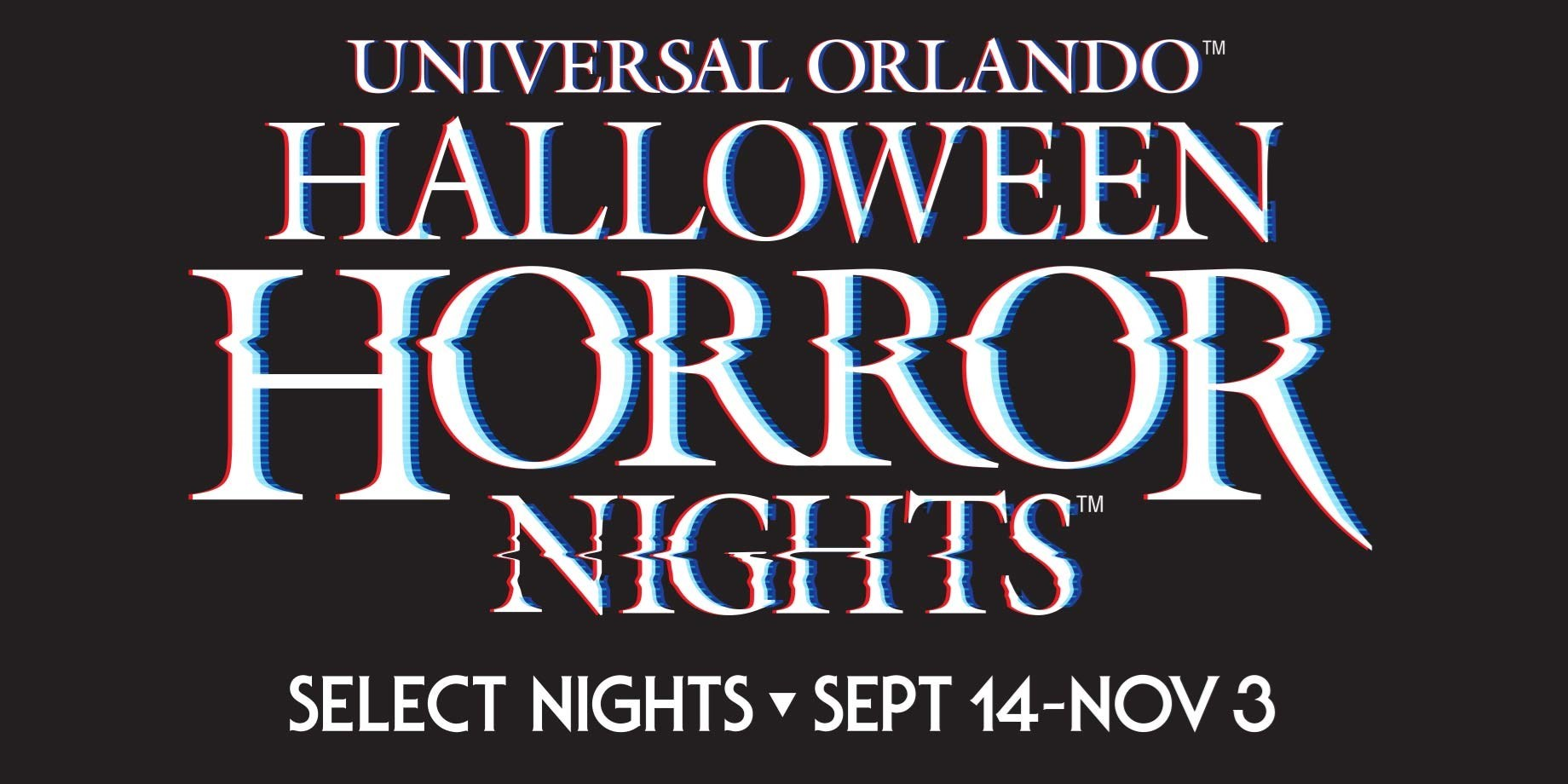 103.3 the vibe wants to send you to halloween horror nights™ | 103.3