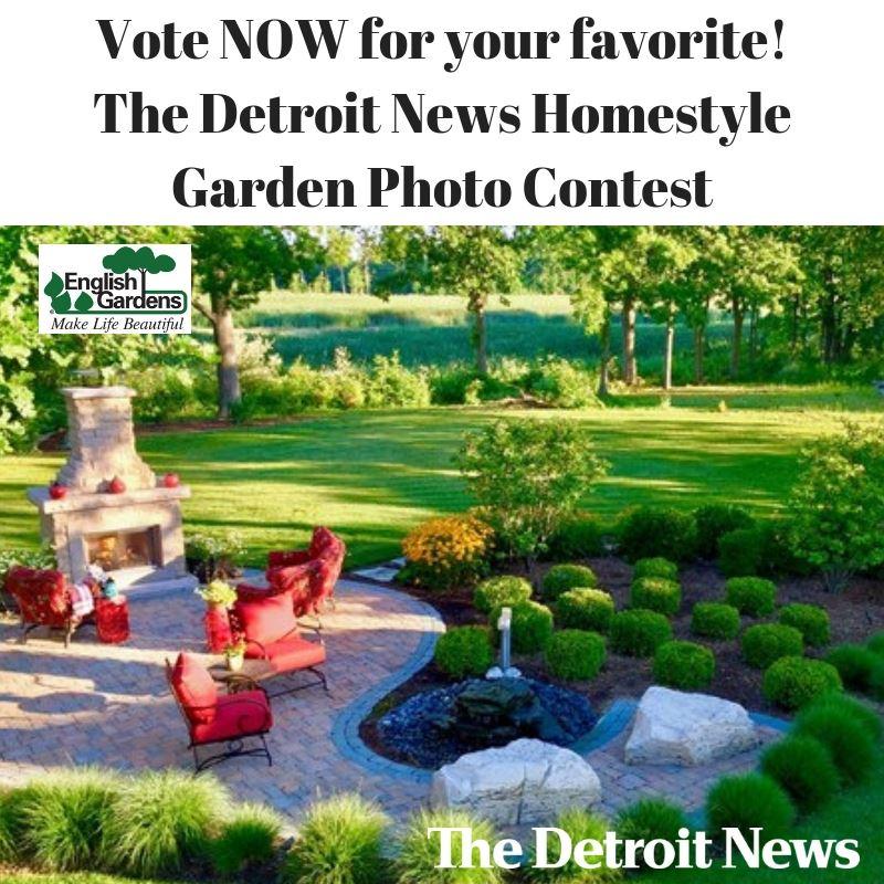 Homestyle Garden Photo Contest