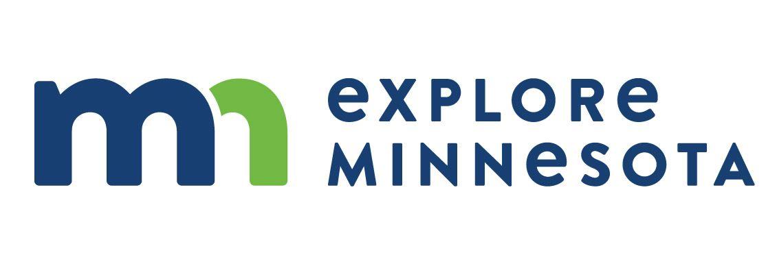 Explore Minnesota Tourism logo