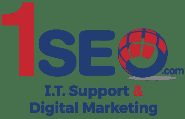 1SEO IT Support Digital Marketing