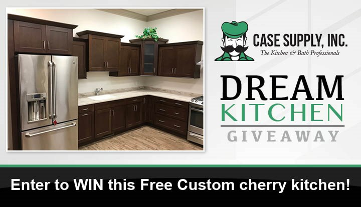 Dream Kitchen Giveaway Contests And Promotions Uticaod Utica NY - Free kitchen remodel contest
