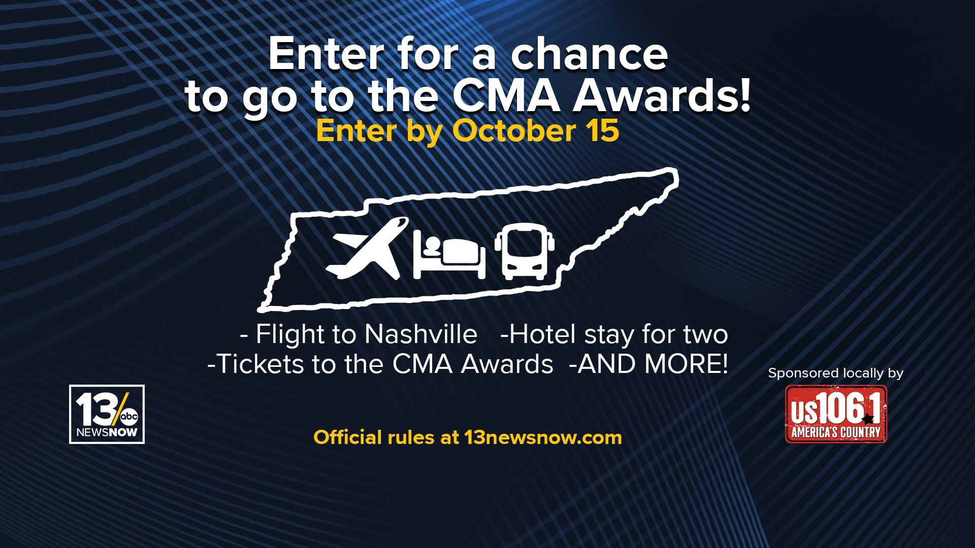 Visit nc sweepstakes closing