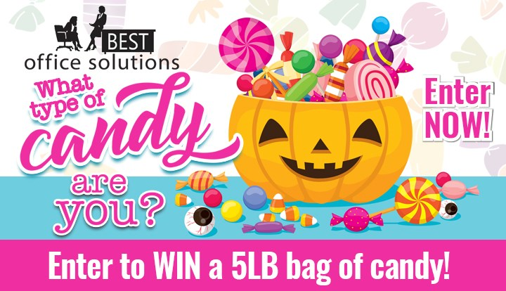 What Type Of Candy Are You - Contests and Promotions - The Augusta