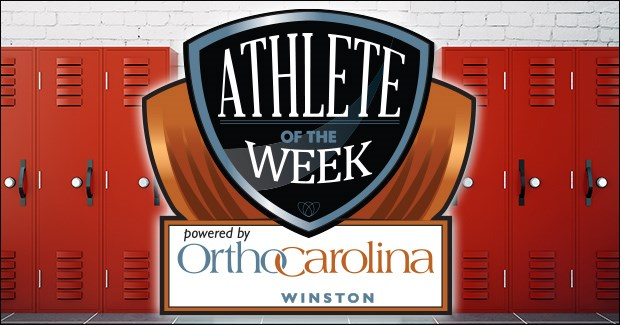 Athlete of the Week | journalnow com