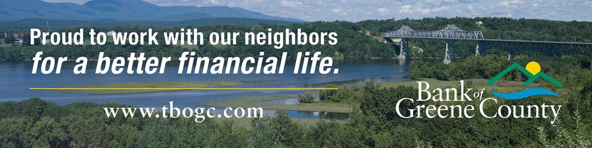 Bank of Greene County