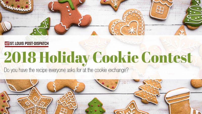 Salted Caramel Crunch Cookies St Louis Post Dispatch 2018