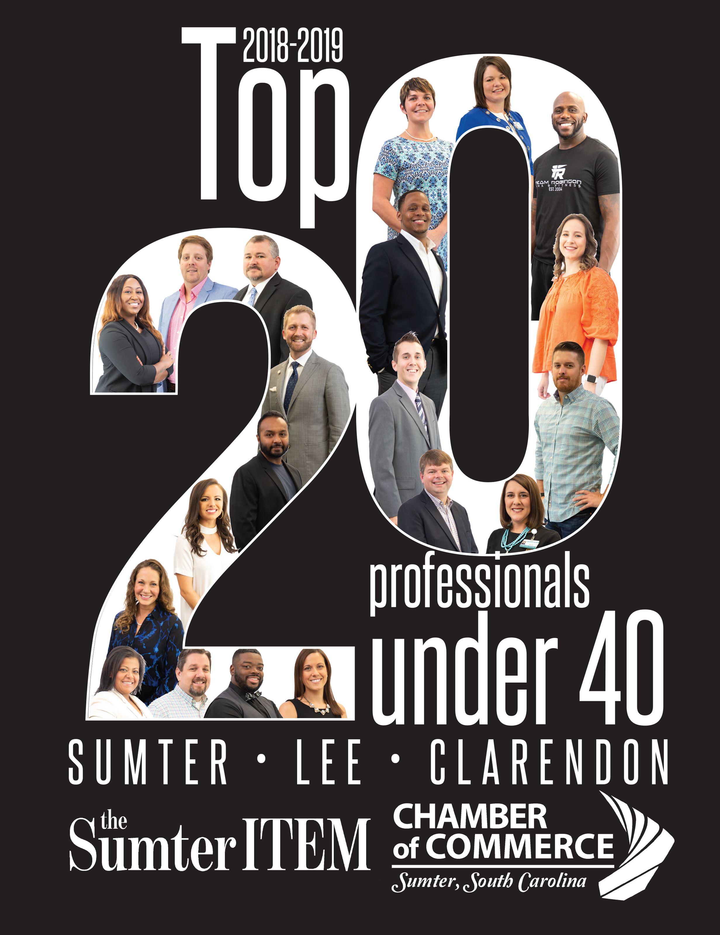 7d88c414b0f26 20 Under 40 | The Sumter Item