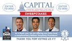 Capital Otolaryngology Balloon Sinuplasty Sweepstakes