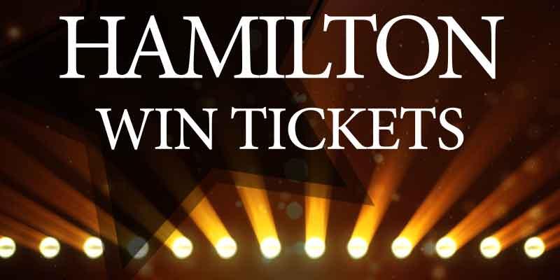 2018 Hamilton Ticket Sweepstakes 2 :: WRAL com