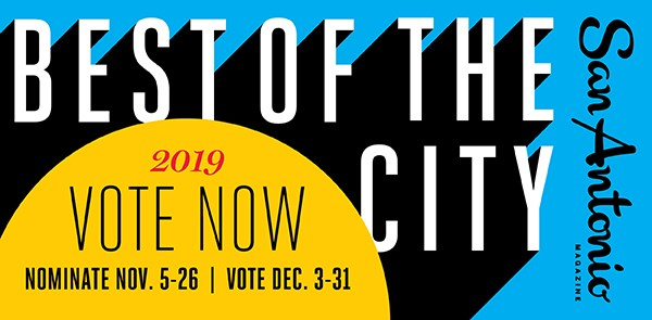 Best Of The City Voting 2019 Online December 2018