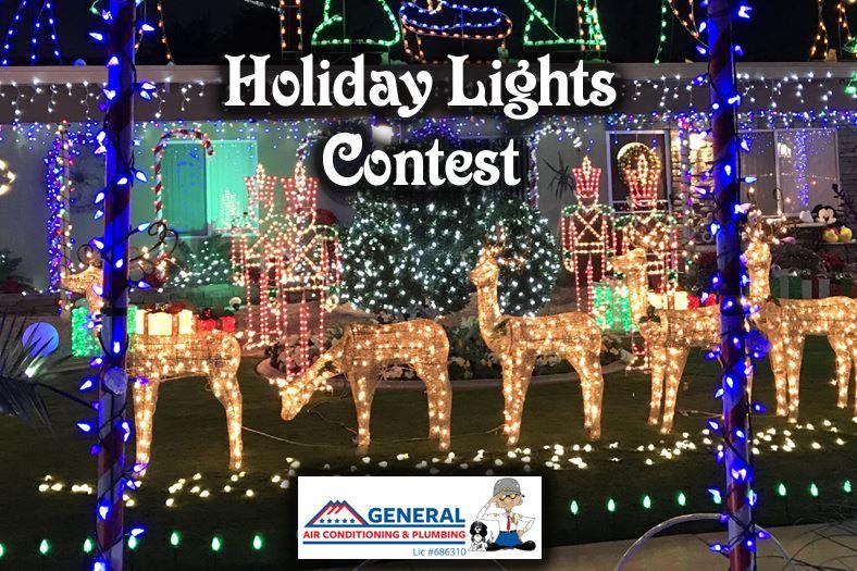 - Holiday Lights Contest - KESQ