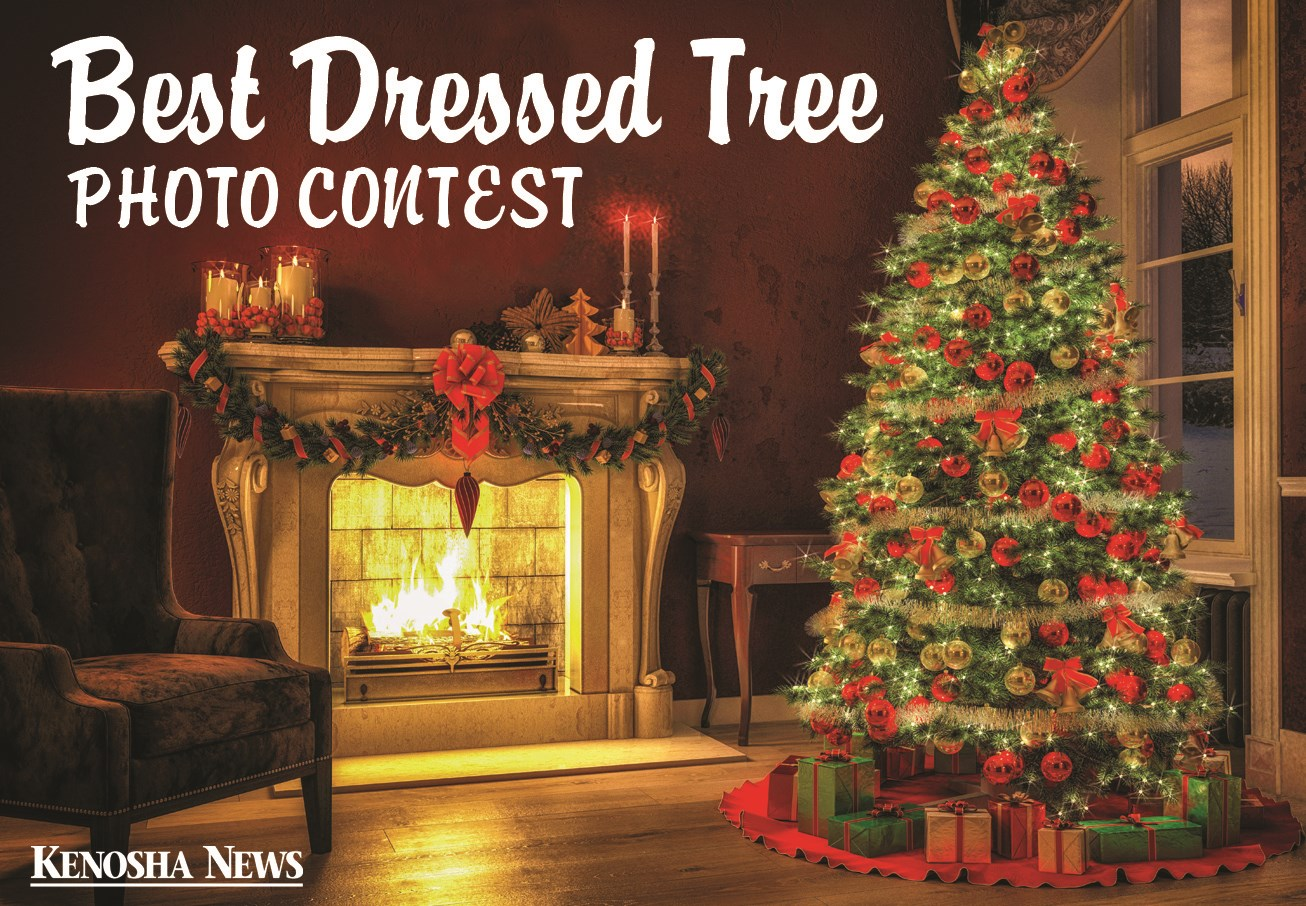 Best Dressed Tree