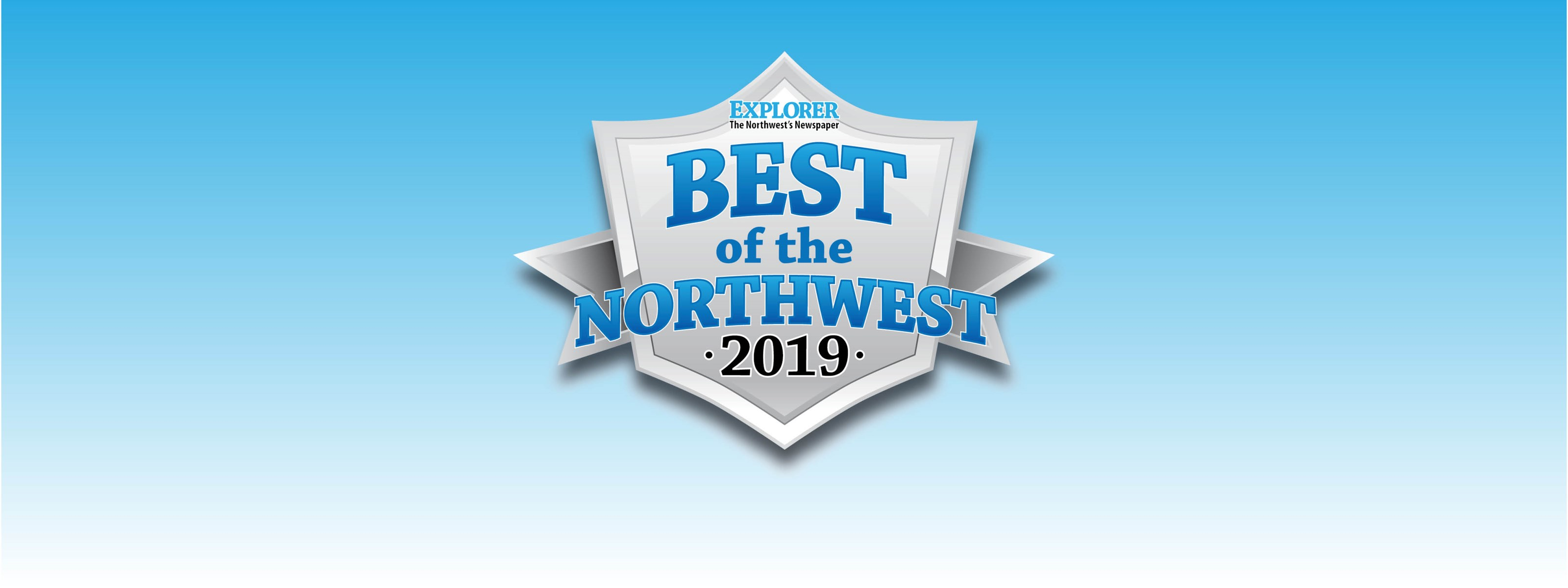 Best Of The Northwest 2019 Best of the Northwest 2019