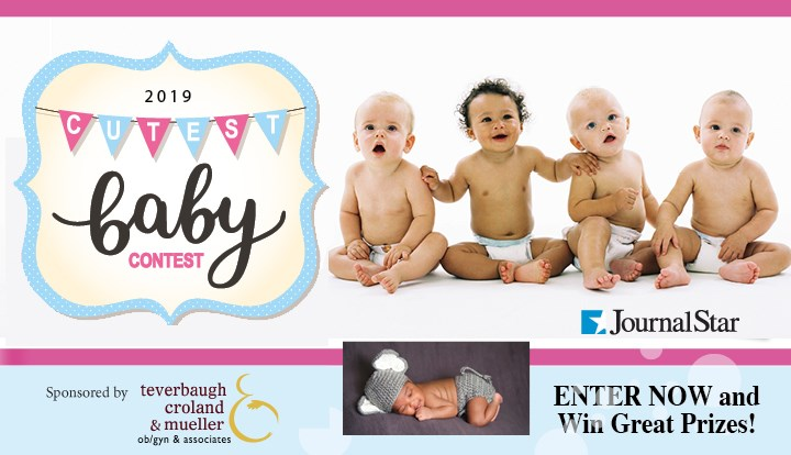 Cutest Baby Photo Contest 2019 - Contests and Promotions - Journal