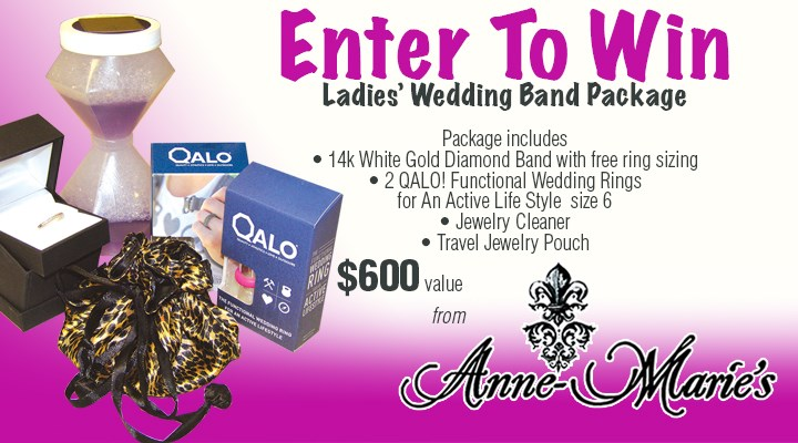 Hitched Bridal Sweepstakes Contests And Promotions The