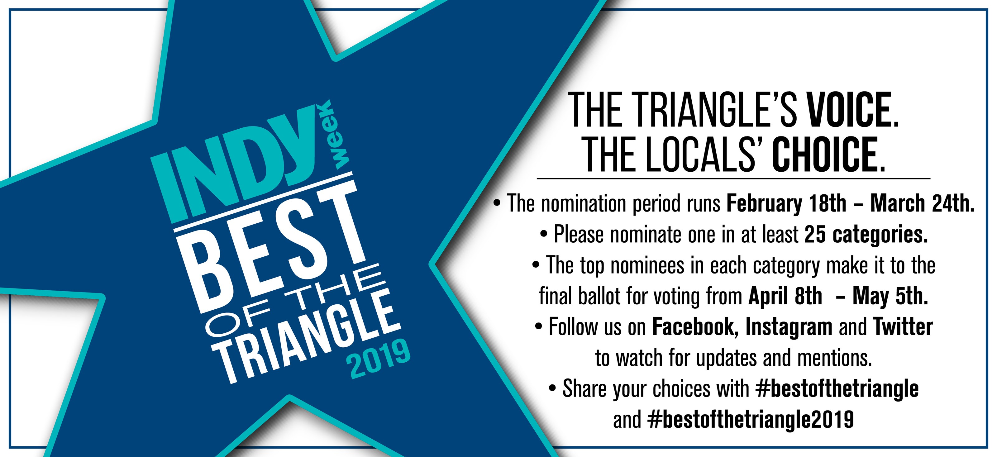 Indy Week Best Of The Triangle 2020 Best Art / Craft Supply Store in the Triangle   SHOP   2019 Best