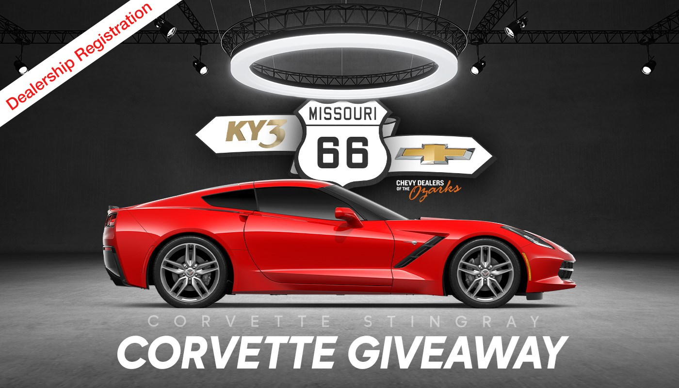 Two iconic brands turn 66 years old this year, the Chevy Corvette and