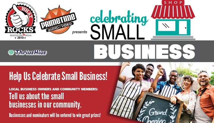 Celebrating Small Business Sweepstakes - Contests and