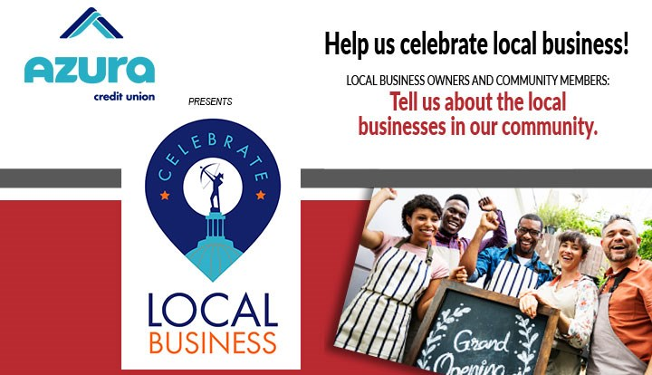 Celebrating Local Business