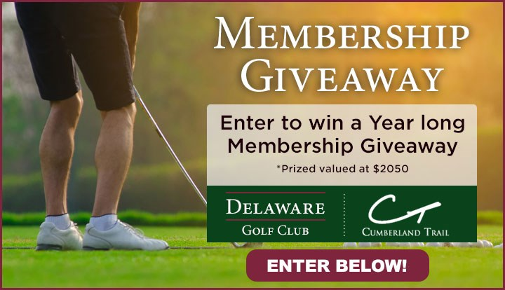 Delaware Golf Club Membership Giveaway - Contests and Promotions