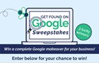 ThriveHive's Get On Google Sweepstakes