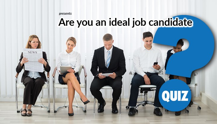 Ideal Job Candidate