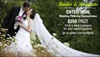 Brides & Bouquets Sweepstakes