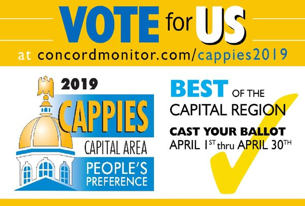 Vote now for the 2019 Cappies!