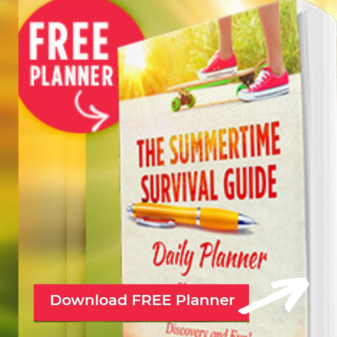 101 Things To Do This Summer | Homeschool com