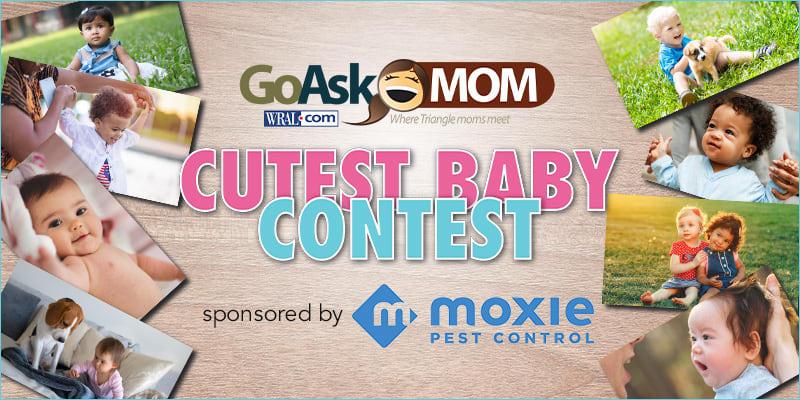 0-12 months - GAM Cutest Baby 2019 :: WRAL com