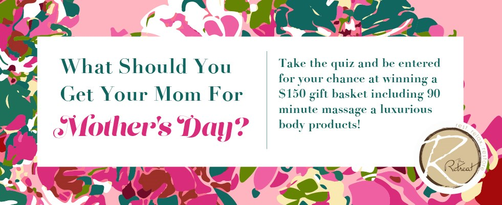 Take the quiz for your chance to win! Winner announced April