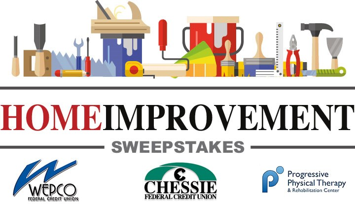 Home Improvement Sweepstakes Contests And Promotions Mineral