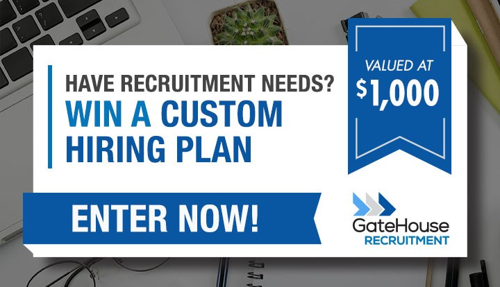 GateHouse Recruitment Sweepstakes - Contests and Promotions