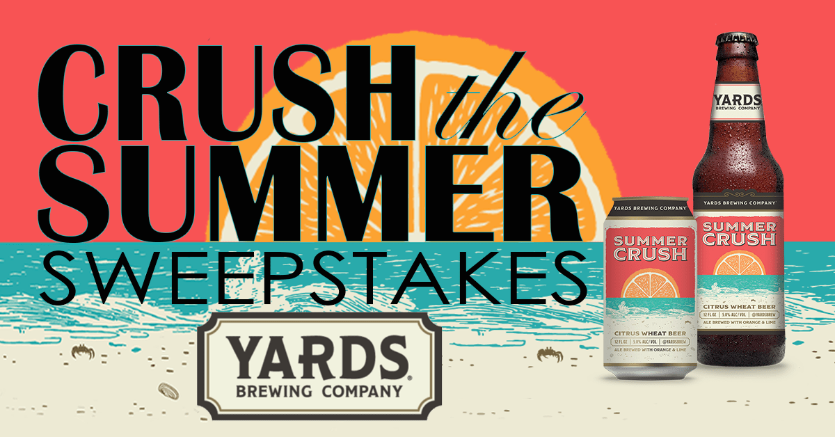 Beer Sweepstakes
