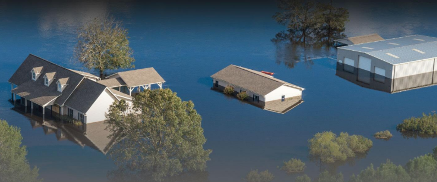 Levee breach in St  Charles County causes evacuation of RV lot | KMOX-AM