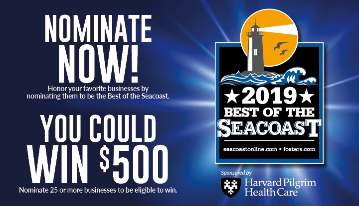 Best Of The Seacoast 2019 Best Accounting Firm   Professional Services   Best Of The