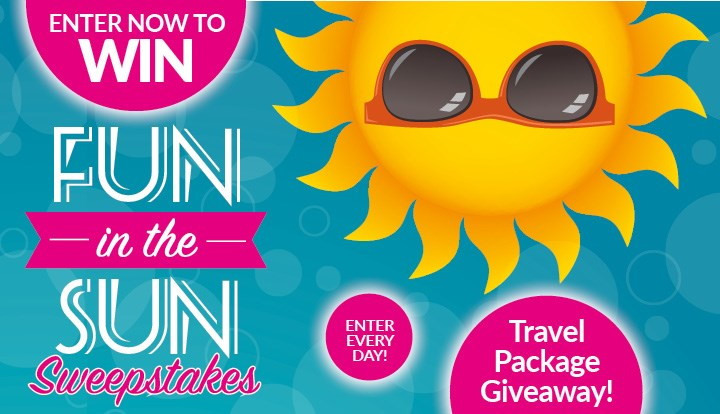 Summer Fun Sweepstakes 2019 - Contests and Promotions - The Columbus