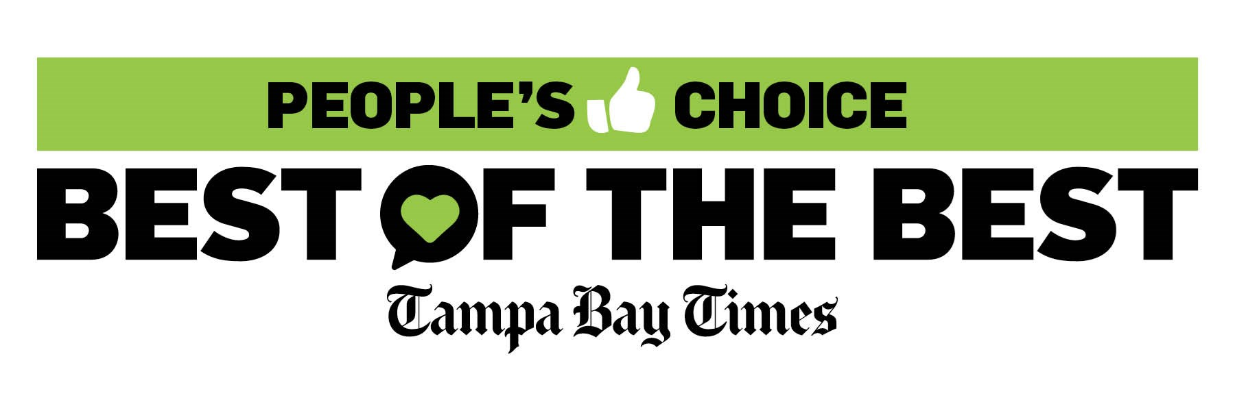 Best Of The Bay 2019 Tampa Bay, Florida news | Tampa Bay Times/St. Pete Times | Best of