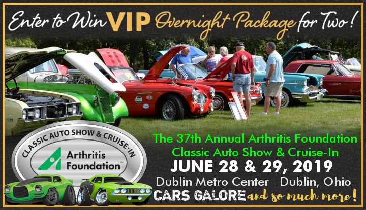 Vip Overnight Package For Two Sweepstakes - Contests and