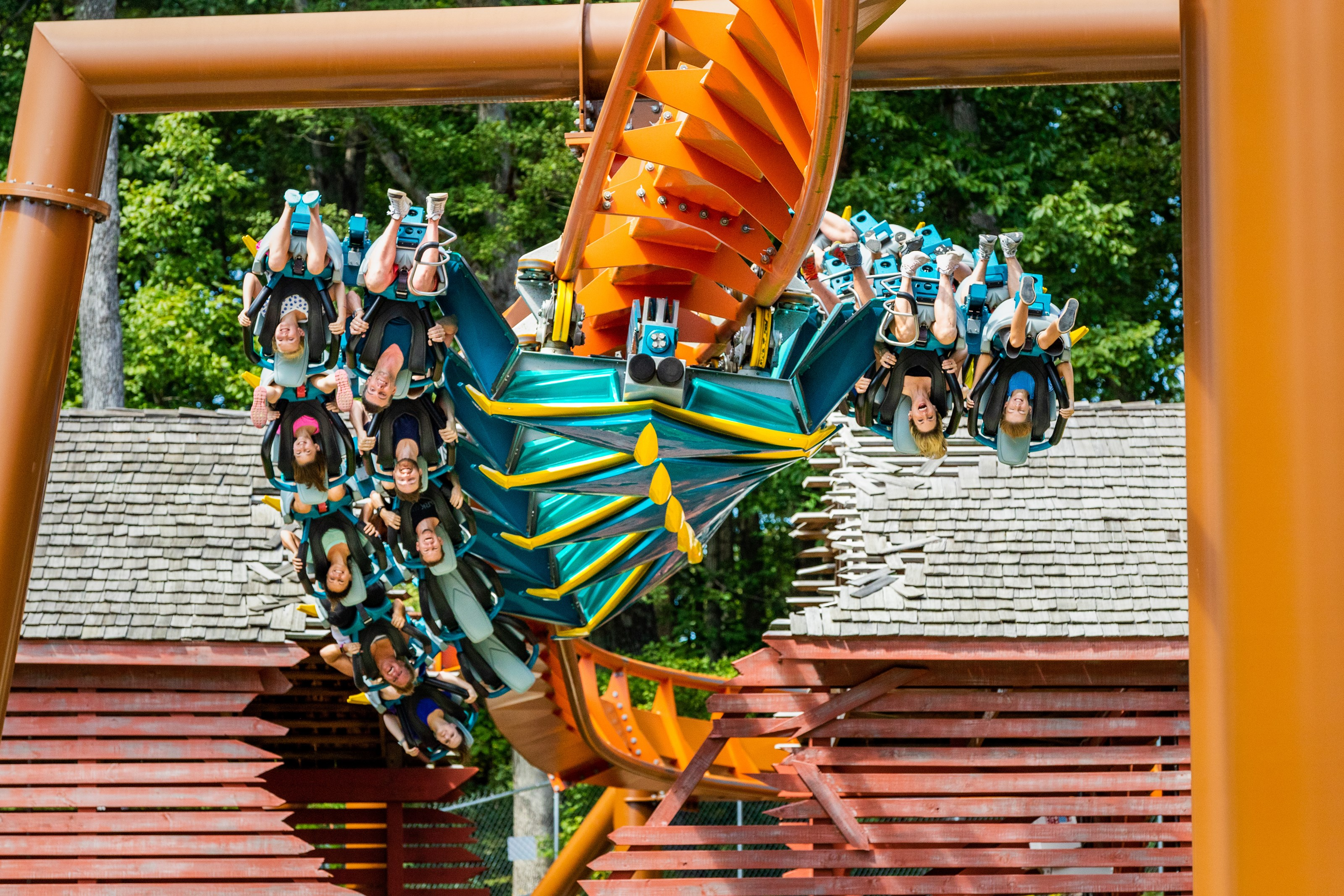 2019 Holiday World Ticket Give-Away