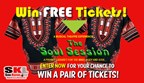 The Soul Session Sweepstakes