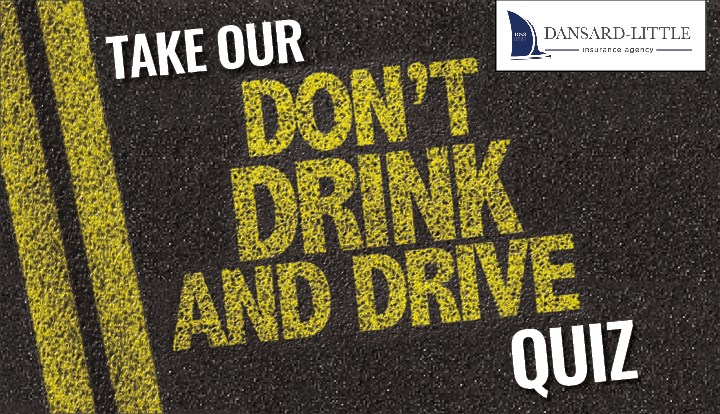 Dont Drink And Drive Quiz - Contests and Promotions - Monroe