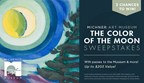 Color of The Moon Sweepstakes